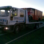 RRS Recovery Iveco