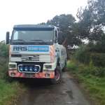 RRS Recovery Volvo FH12
