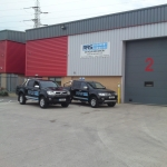 RRS Recovery Services L200 & Hilux