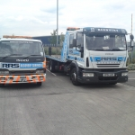 RRS Recovery Iveco & Isuzu Transporters