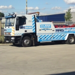 RRS Recovery Iveco 14T