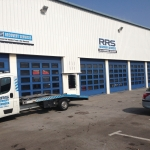 RRS Recovery Services Hull